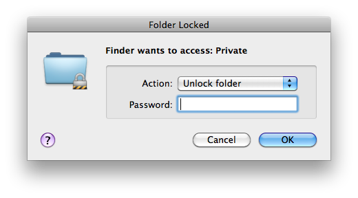Espionage Mac