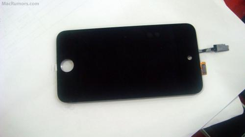 iPod touch 4 2